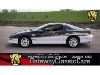 Chevrolet Camaro Z28 1993