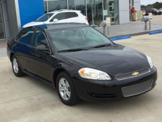 Used 2015 Chevrolet Impala LS in Hardinsburg, Kentucky