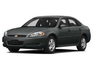 Used 2015 Chevrolet Impala LS in Prince Frederick, Maryland