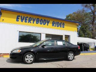 Chevrolet Impala LS 2010