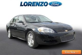 Used 2015 Chevrolet Impala LT in Homestead, Florida