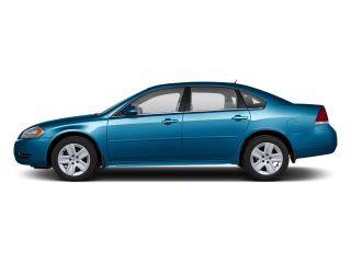 Chevrolet Impala LT 2010
