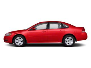 Used 2013 Chevrolet Impala LTZ in Bentonville, Arkansas