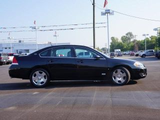 Used 2006 Chevrolet Impala SS in Claremore, Oklahoma