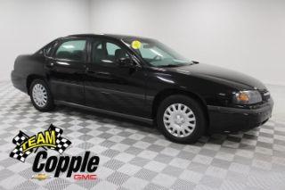 Chevrolet Impala Base 2005