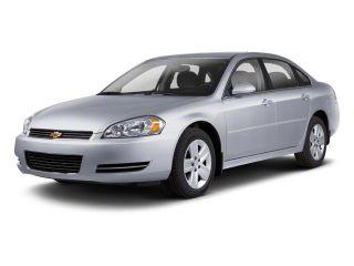 Chevrolet Impala LS 2013