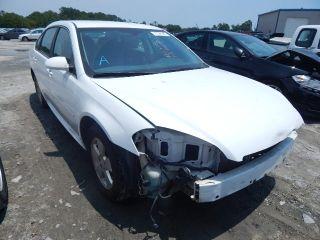 Chevrolet Impala LT 2011