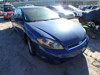 Chevrolet Monte Carlo LS 2006