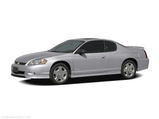Chevrolet Monte Carlo LS 2007