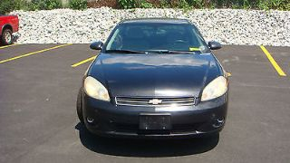 Chevrolet Monte Carlo LT 2006