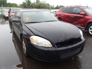 Chevrolet Monte Carlo SS 2006