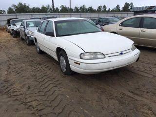 Chevrolet Lumina 2001