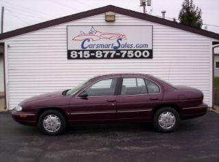 Used 2001 Chevrolet Lumina in Loves Park, Illinois