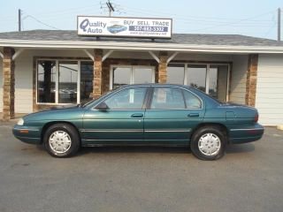 Chevrolet Lumina LS 1998