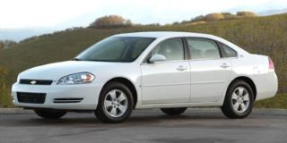 Chevrolet Impala LT 2007