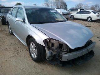 Chevrolet Impala LT 2009