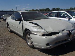 Chevrolet Monte Carlo LS 2004