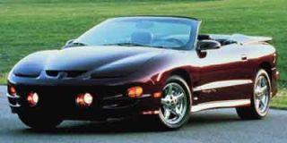 Pontiac Firebird Base 2001