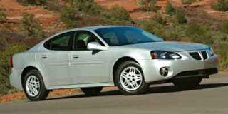 Pontiac Grand Prix GT 2004