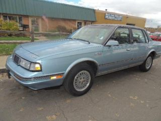 Used 1987 Oldsmobile Cutlass Ciera Brougham in Westminster, Colorado