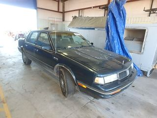 Used 1987 Oldsmobile Cutlass Ciera Brougham in Albuquerque, New Mexico