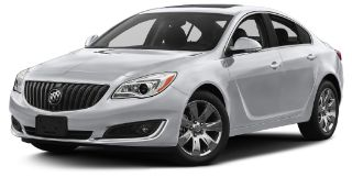 Buick Regal Sport Touring 2016