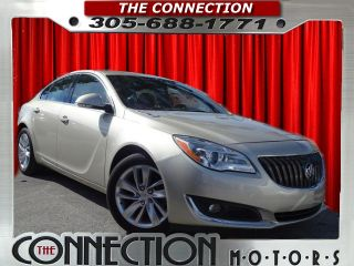 2015 Buick Regal Premium