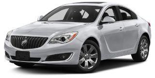 Buick Regal Premium 2016