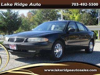 Buick Regal LS 1999
