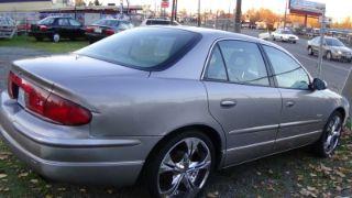 Used 1999 Buick Regal LS in Tacoma, Washington