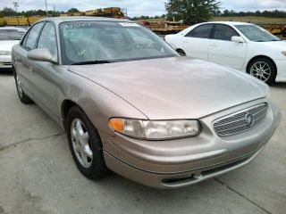 used 2002 buick regal ls in gaston south carolina top cheap car