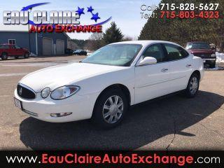 Buick LaCrosse CX 2007