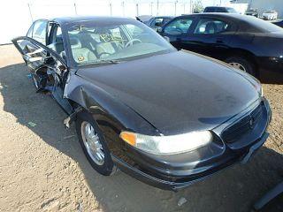 Buick Regal GS 1999