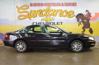 Buick Allure CX 2007