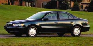 Buick Century Custom 2003