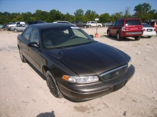 Buick Century Custom 2002