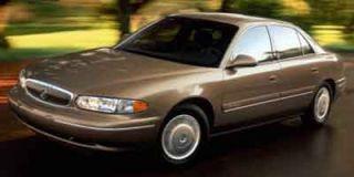 Used 2002 Buick Century Custom in Seymour, Indiana