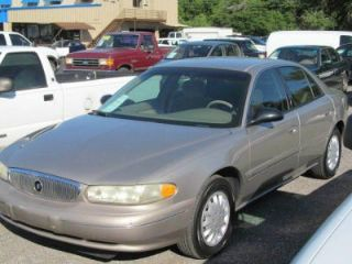 used 1999 buick century custom in sanford florida top cheap car