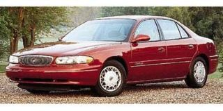 1997 Buick Century Custom