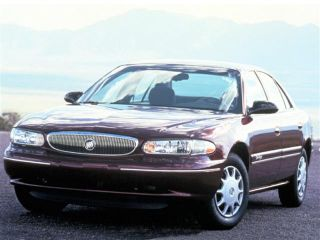 Used 1999 Buick Century Custom in Saint Marys, Ohio