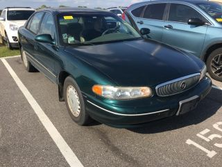 Buick Century Limited 2000