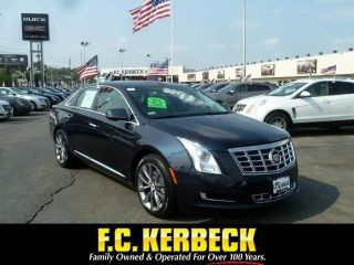 Used 2014 Cadillac XTS Base in Palmyra, New Jersey