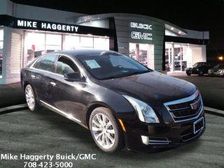 Used 2017 Cadillac XTS Luxury in Oak Lawn, Illinois