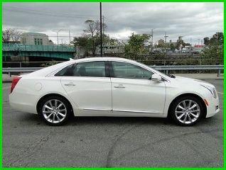 Cadillac XTS Luxury 2014