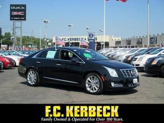 Used 2014 Cadillac XTS Luxury in Palmyra, New Jersey