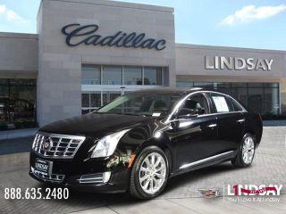 Used 2014 Cadillac XTS Luxury in Alexandria, Virginia