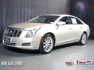 Used 2014 Cadillac XTS Premium in Alexandria, Virginia