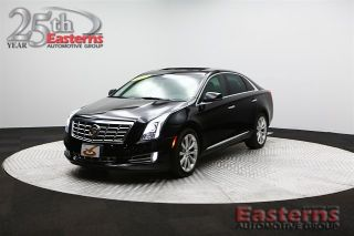 Used 2014 Cadillac XTS Premium in Temple Hills, Maryland