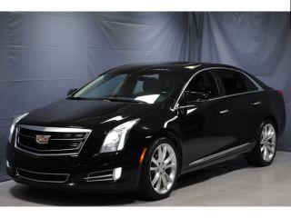 Cadillac XTS Premium 2016