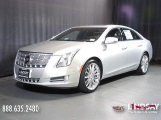 Used 2014 Cadillac XTS Platinum in Alexandria, Virginia